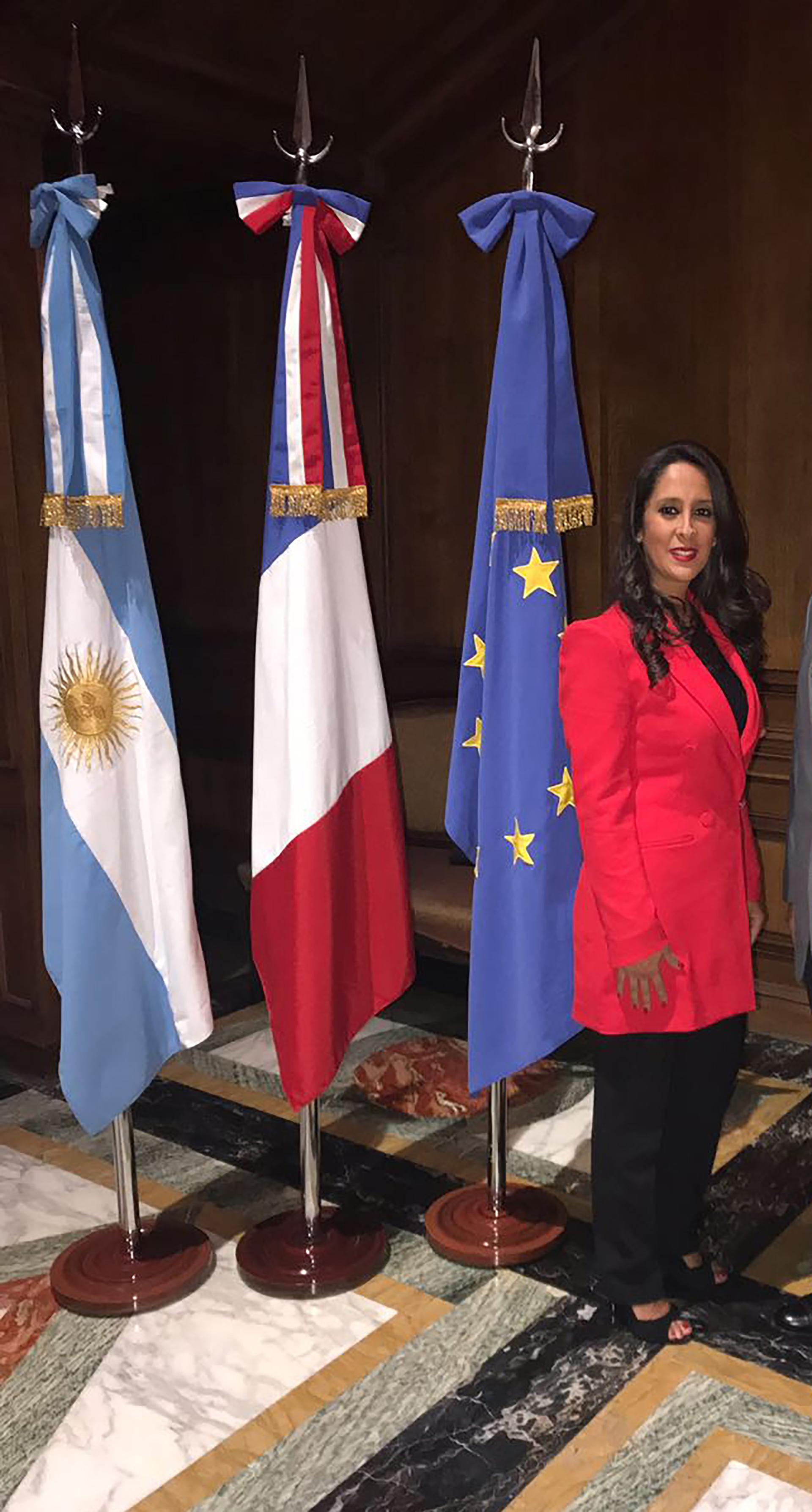Vanesa de Noble Herrera