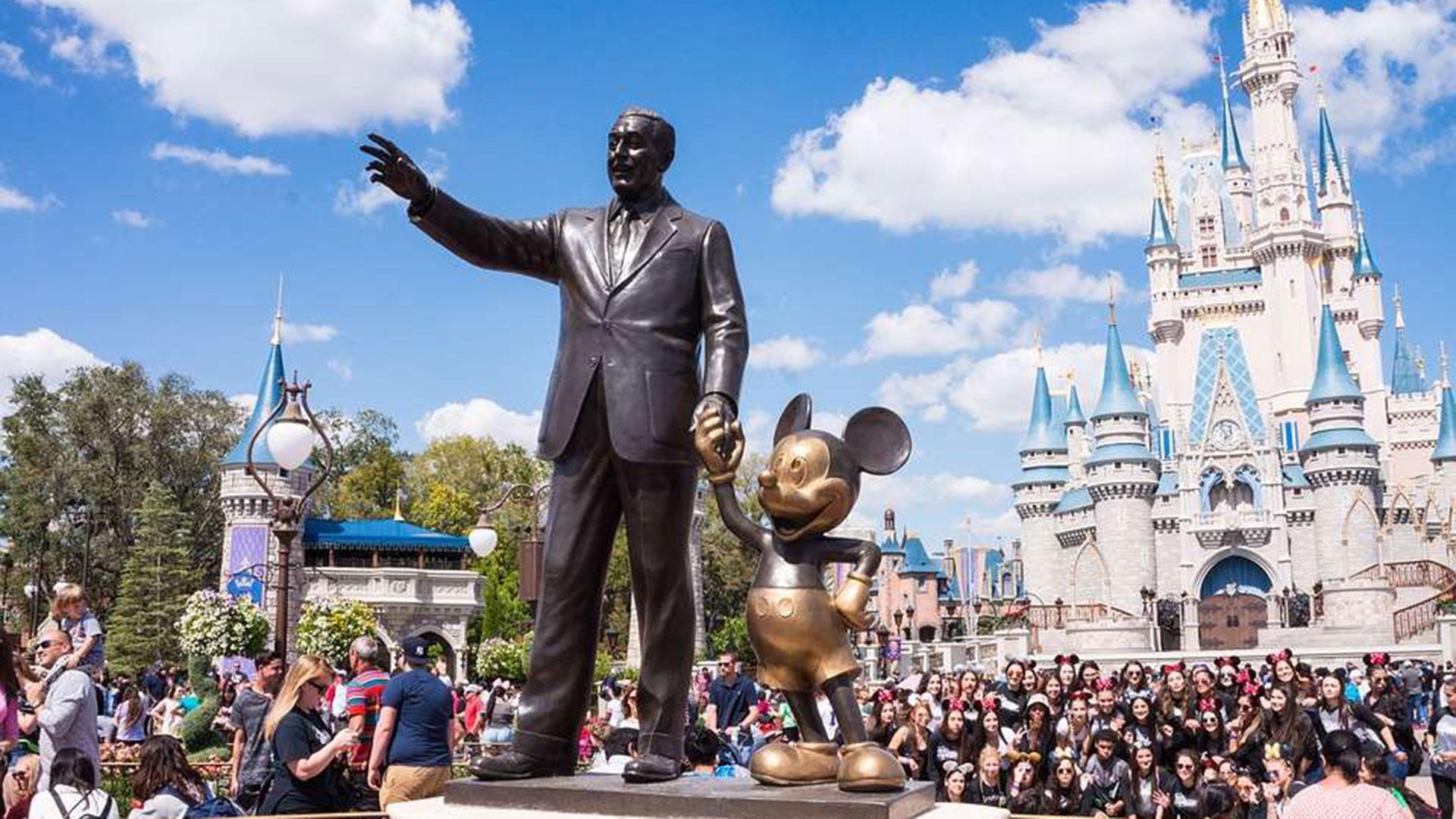 Disney conoce perfectamente el mercado del entretenimiento (Foto: Especial)