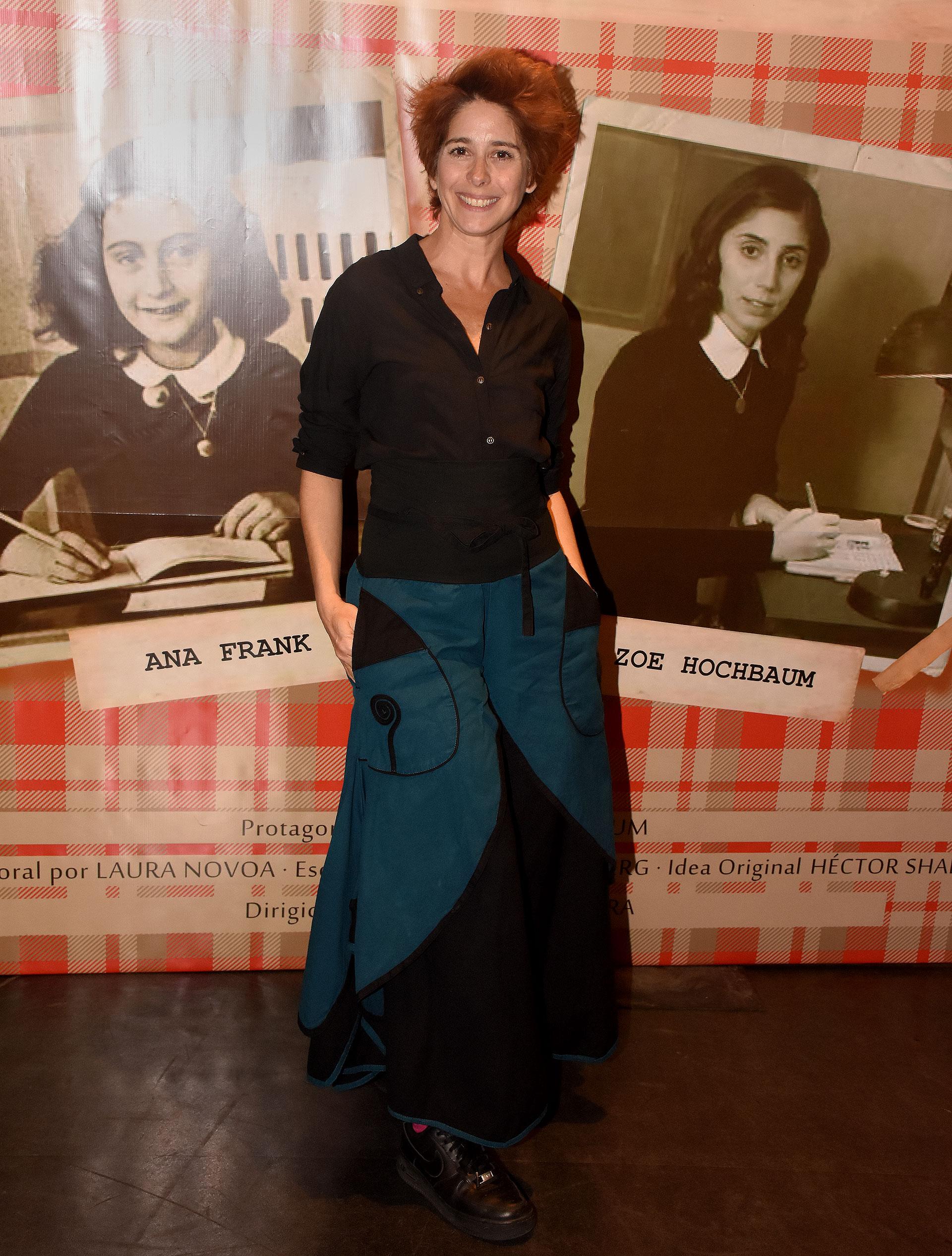 Laura Novoa (Nicolás Stulberg / Teleshow)