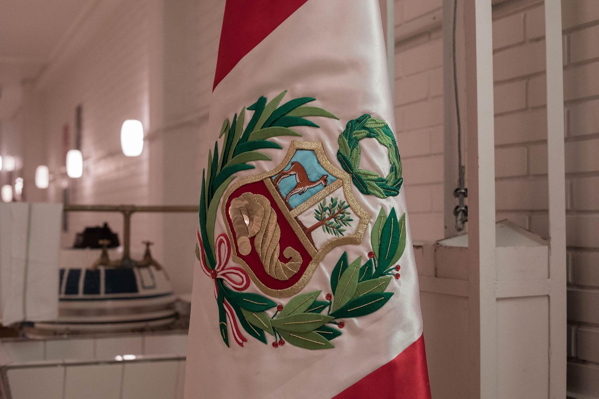 Como parte de la gran semana de la gastronomía de la mano de HSBC, se llevó a cabo una comida junto a chefs peruanos en Narda Comedor