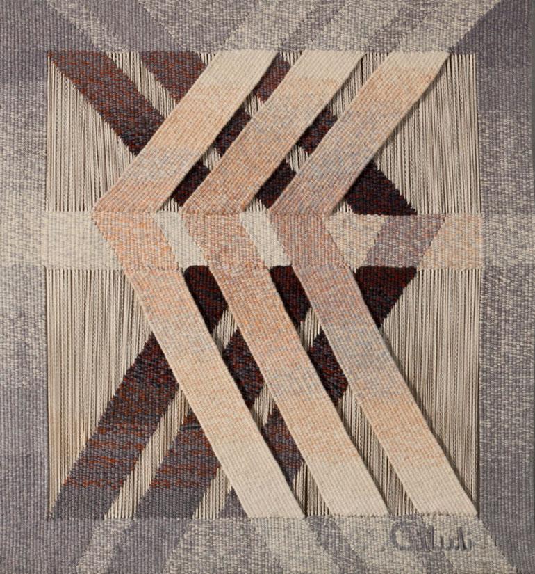XXV Salon de Arte Textil Bienal de Tapiz