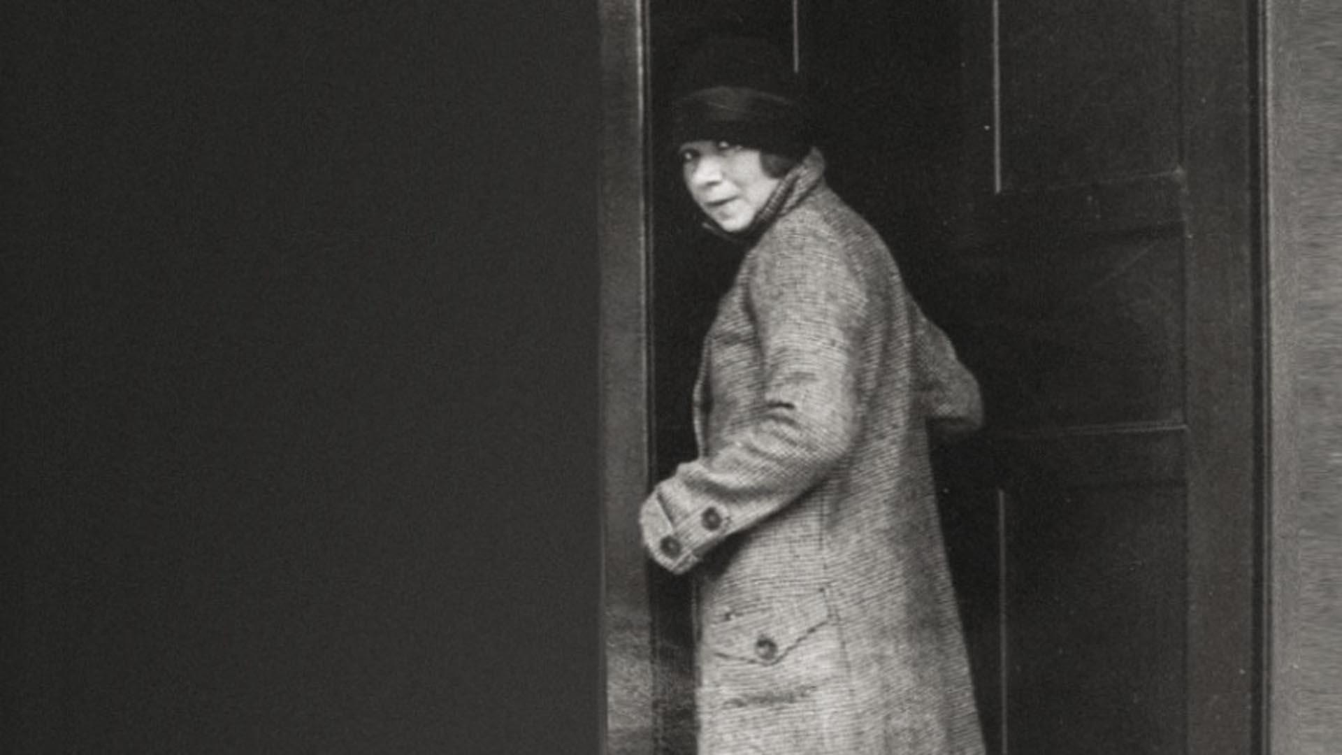 Alfonsina Storni: una nueva mirada sobre el costado feminista en su obra -  Infobae