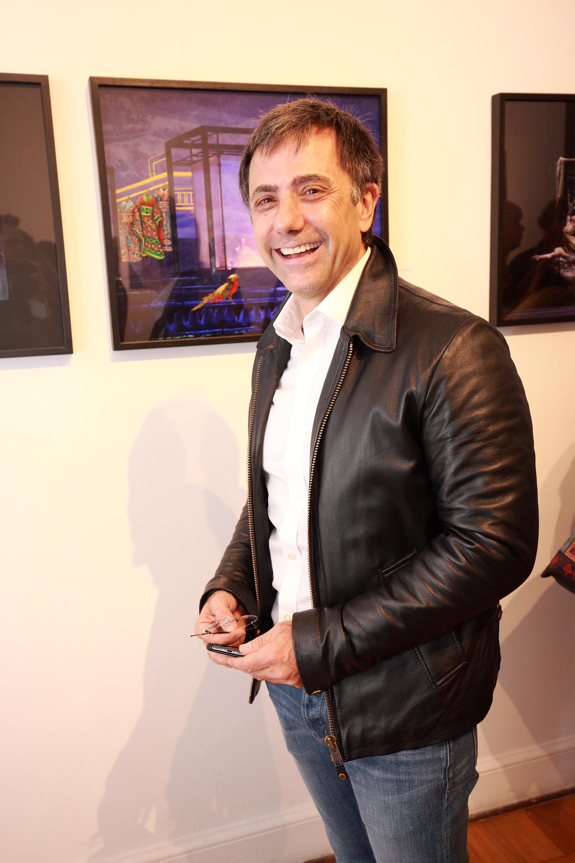 Claudio Stamato