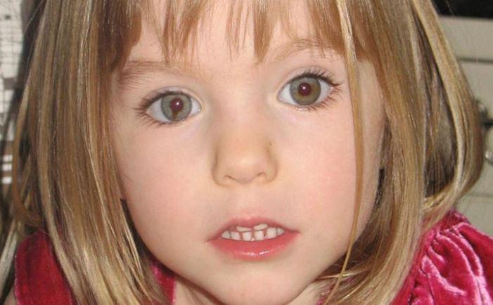 Madeleine McCann desapareció el 3 de mayo de 2007. Tenía apenas 3 años cuando fue secuestrada