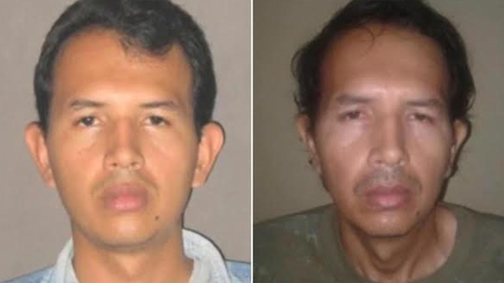 El violador serial de niños se apodó 'Lobo Feroz' en la Dark Web, donde vendía los videos de sus vejámenes como pornografía infantil.