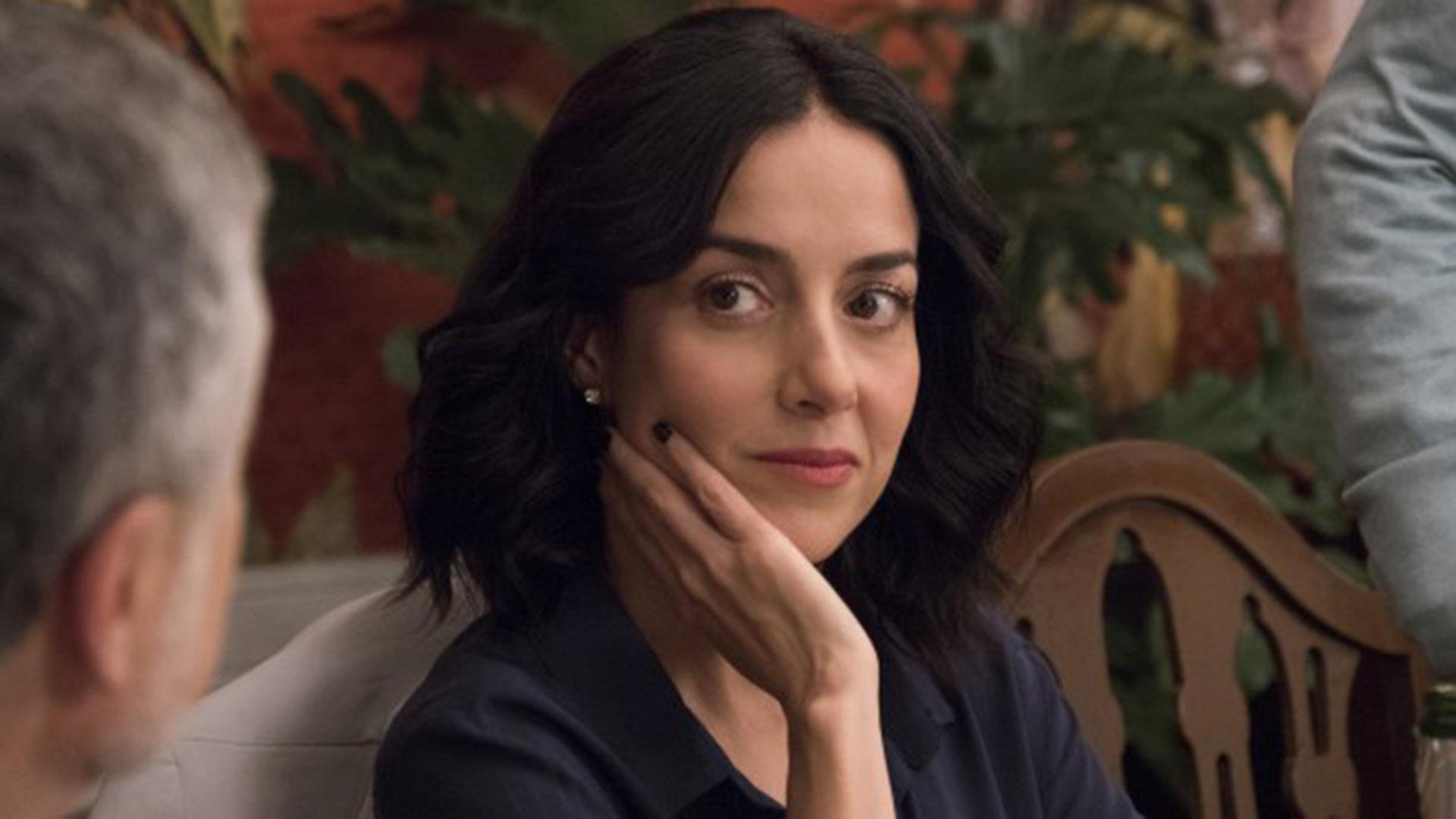 """Paulina de la Mora, interpretado por Cecilia Suárez es el personaje más destacado de """"La Casa de las Flores"""""""