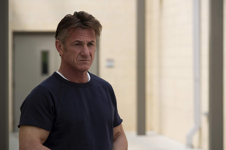 "Beau Williams trabajó con la ex esposa de Sean Penn, Robin Wright, en la serie ""House of Cards""."