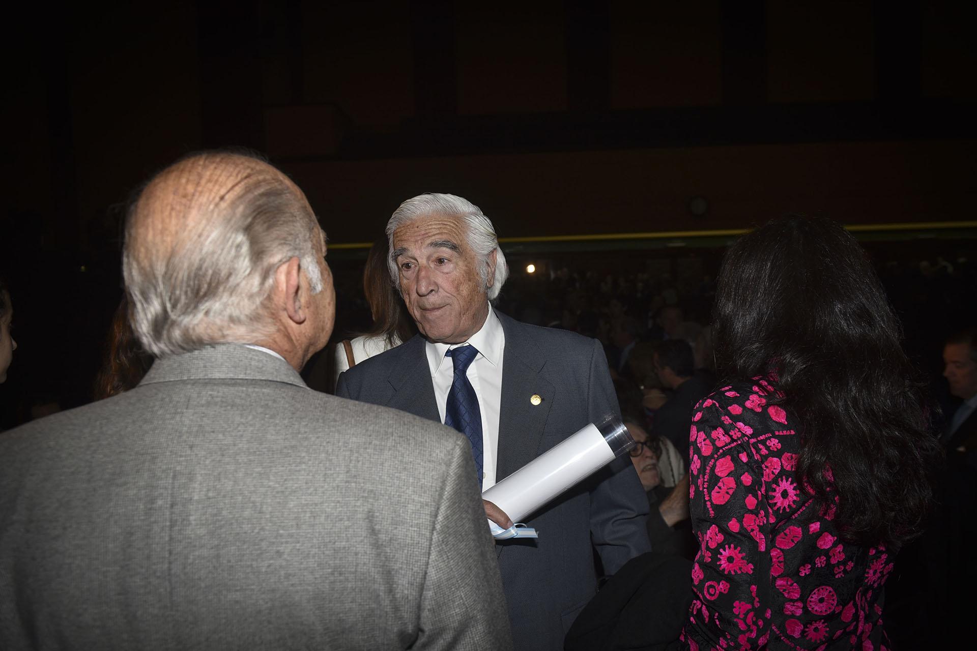 Luciano Miguens