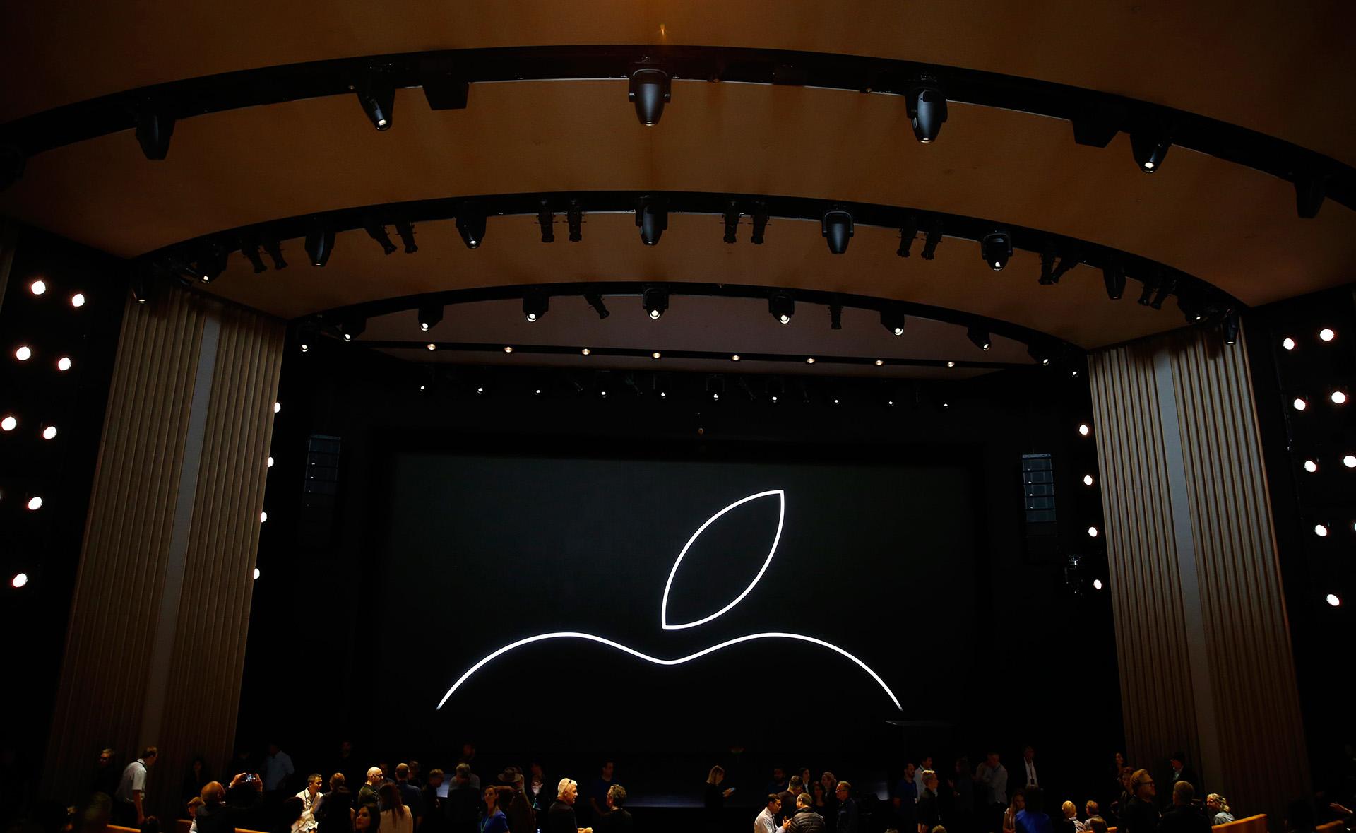 Apple vuelve a presentar sus nuevos productos en el teatro Steve Jobs de la sede central de la compañía en Cupertino, California (Reuters)