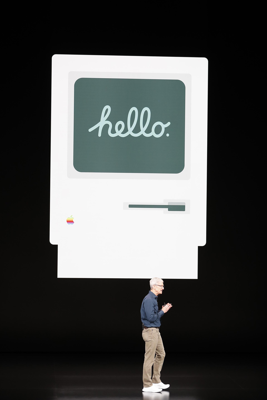 El récord de Apple marca también la sostenida supremacía de empresas tecnológicas de Estados Unidos en los mercados mundiales con gigantes como Amazon, Google, Microsoft y Facebook (Reuters)