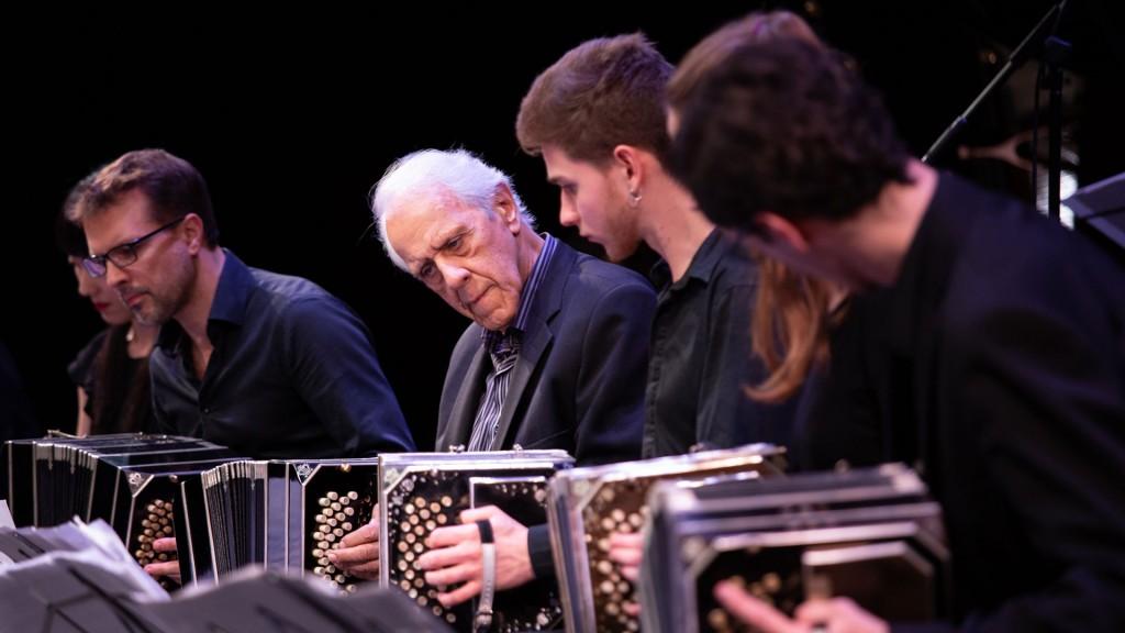 orquesta emilio balcarce