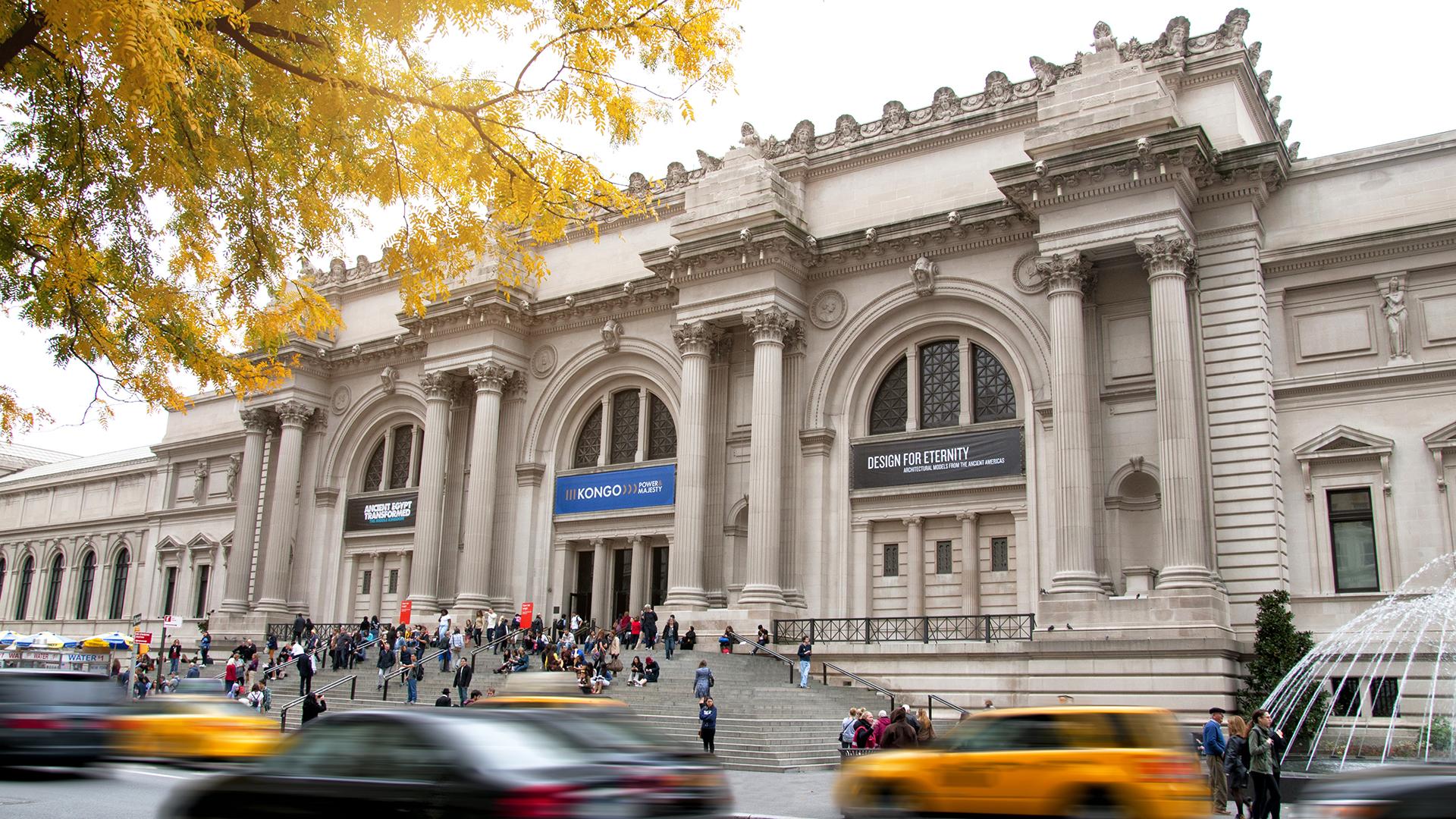 Nueva York es sin duda un centro financiero, cultural y artístico sin precedentes, dentro de la dinámica de la globalización