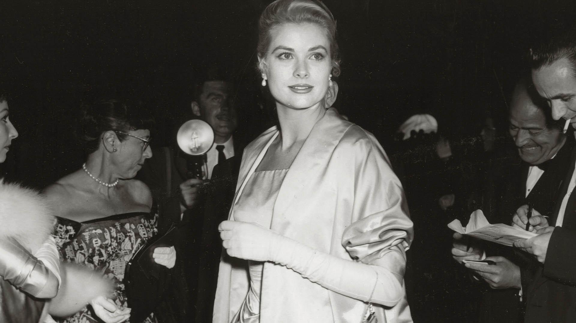 A 36 años de la trágica muerte de Grace Kelly, reina de Hollywood y  Princesa de Mónaco: una increíble vida de dos caras - Infobae