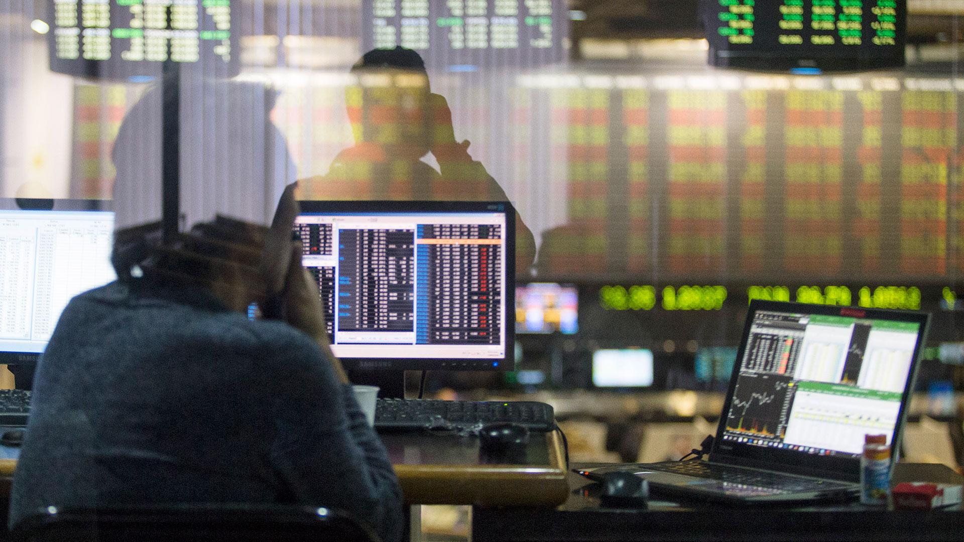 Los precios de los activos financieros se recuperan desde los mínimos de septiembre. (NA)