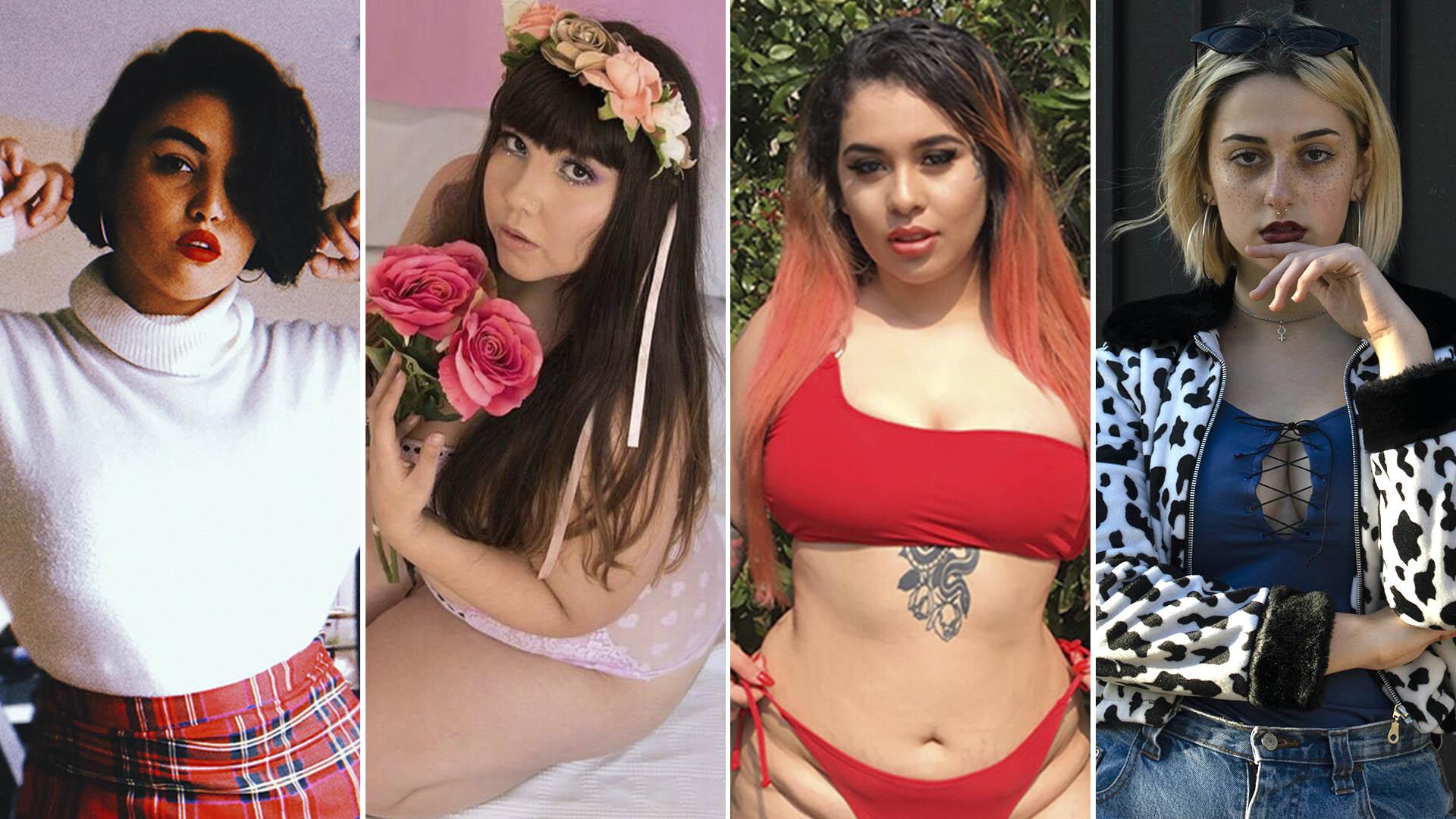 8a5a21aef58e Tiempo de cuerpos plus size: 4 historias de mujeres que dejaron sus ...