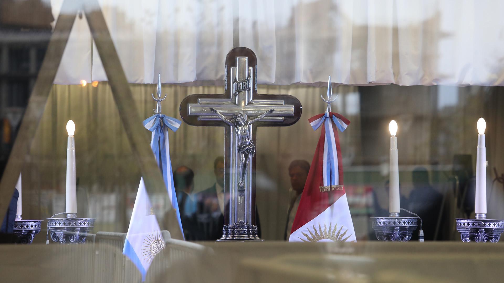 De La Sota también fue embajador en Brasil durante el menemismo y mantuvo una relación distante con el kirchnerismo