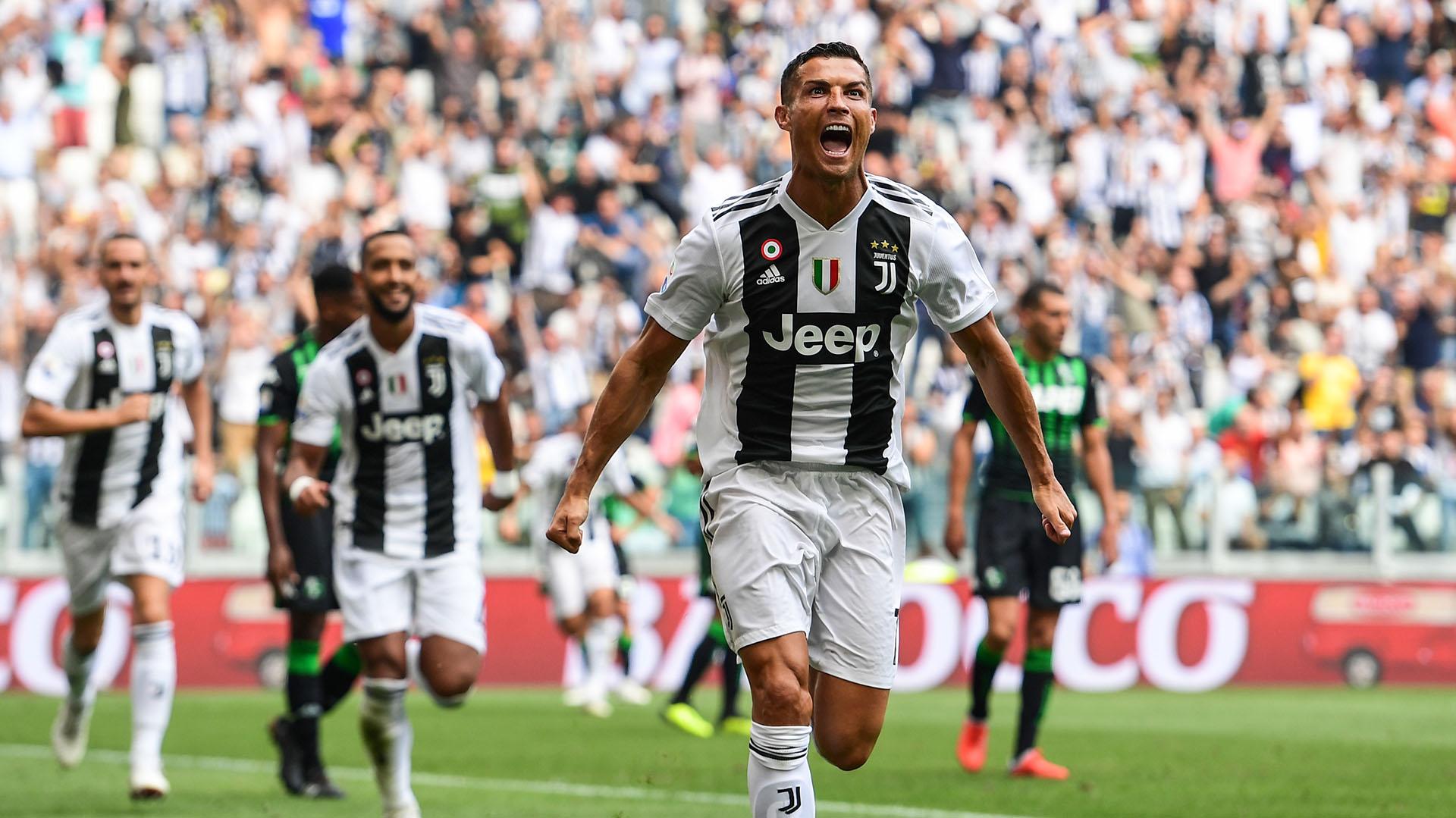 Ronaldo fue acusado por una presunta violación en 2009
