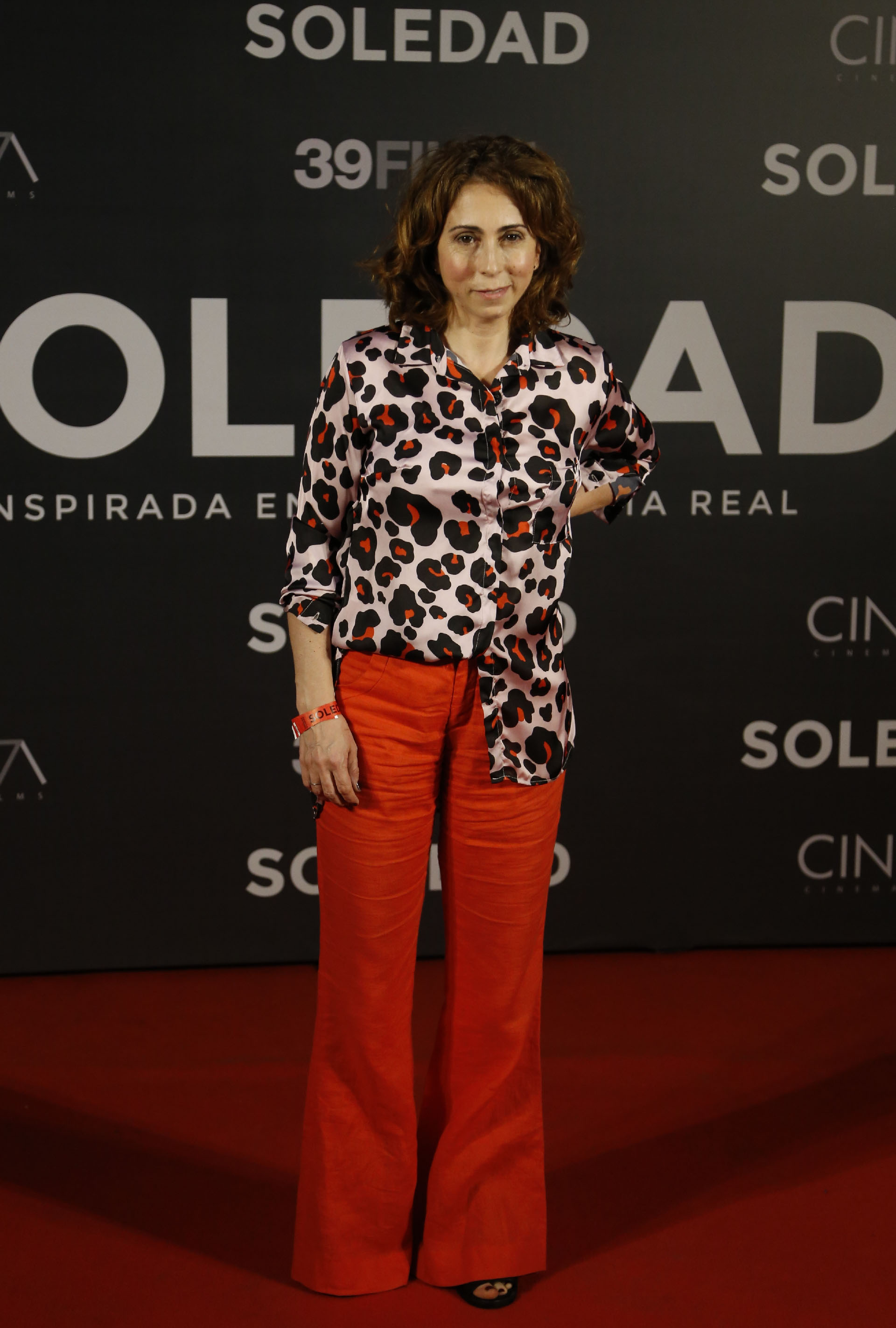 Fabiana García Lago