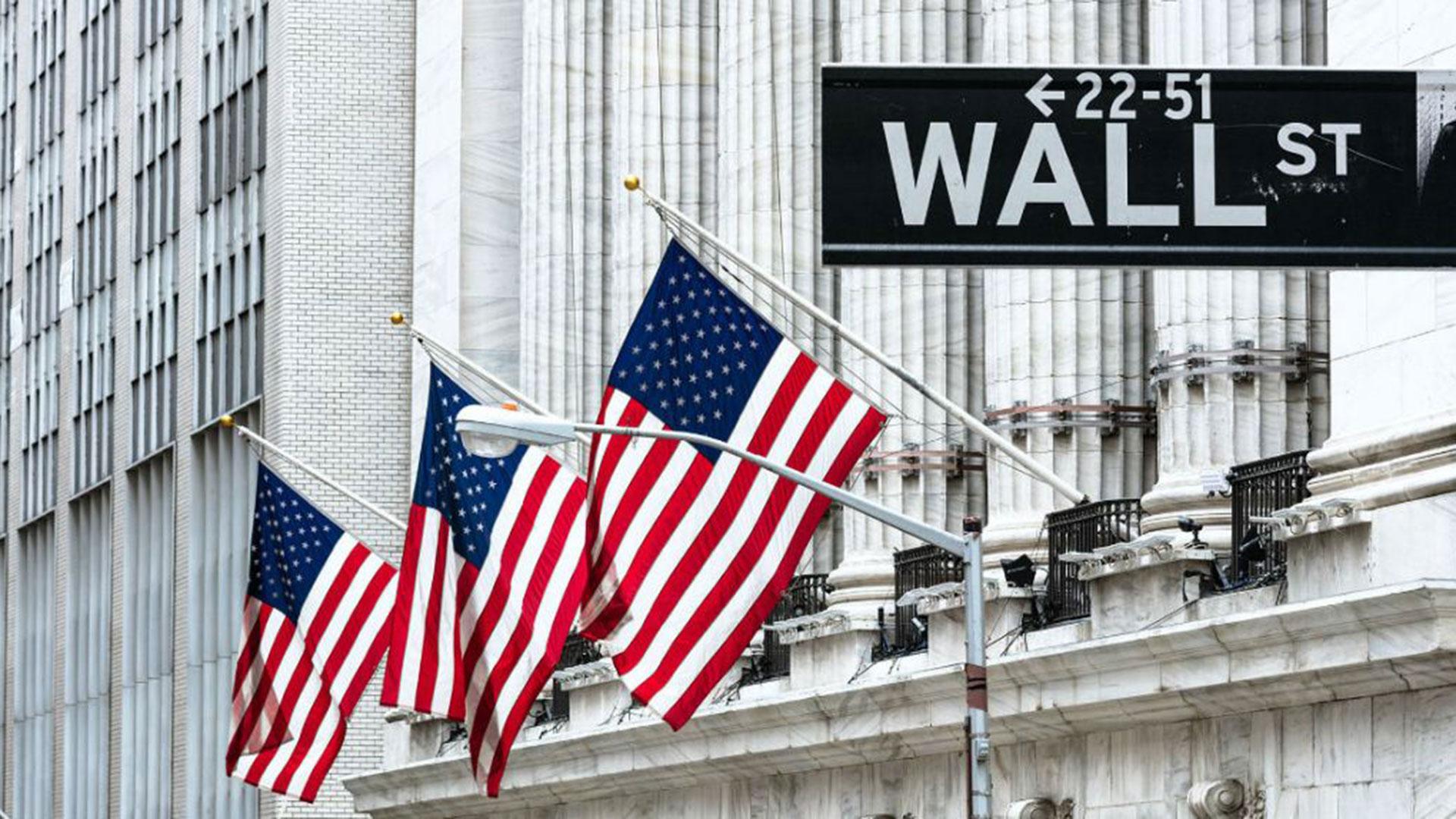 El Nasdaq es uno delos mercados estadounidenses más golpeados