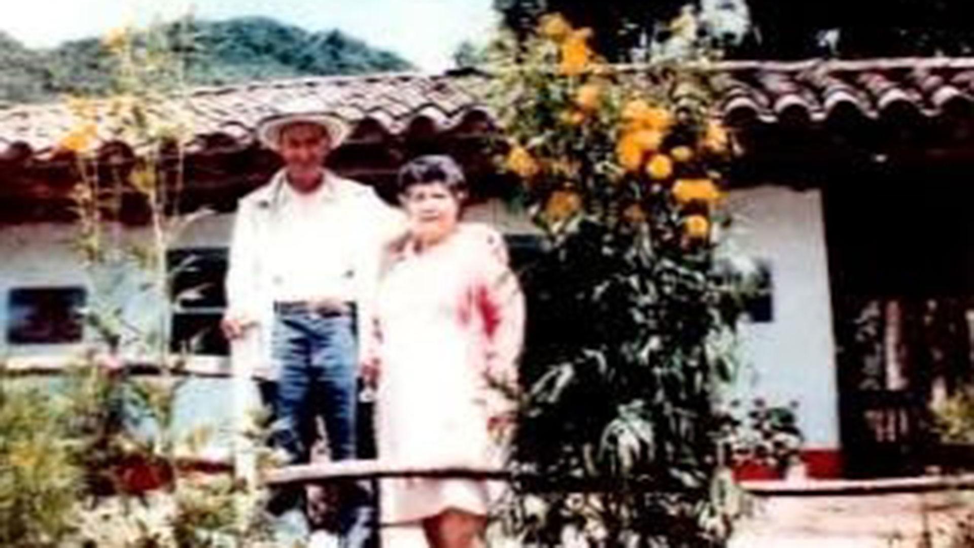 Discreción Un Secuestro Y Una Millonaria Herencia La Historia Del Misterioso Padre De Pablo Escobar Infobae