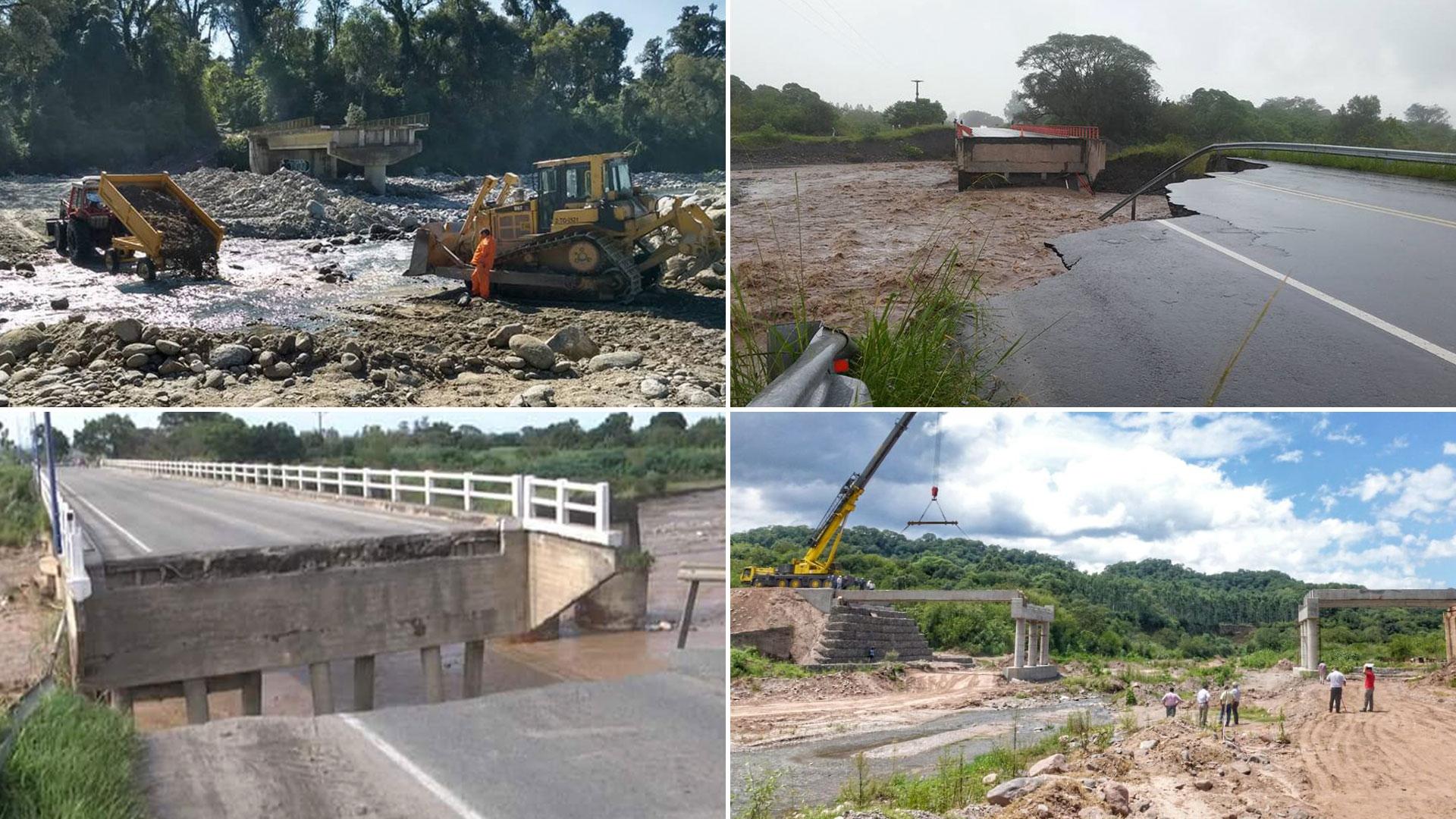 Derrumbes puentes Tucuman (5)