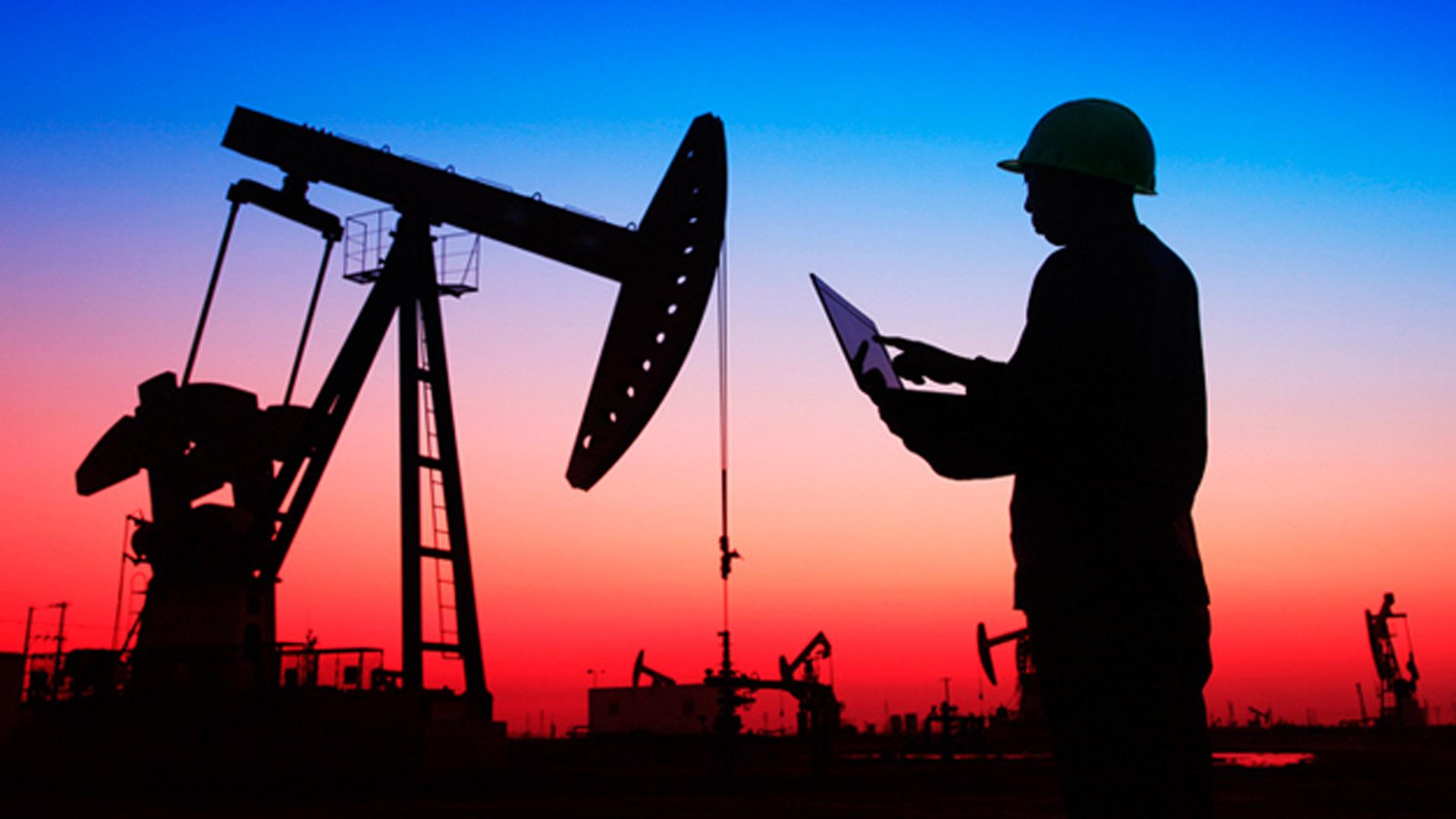 Octubre fue bajista para los mercados financieros, incluido el petróleo.