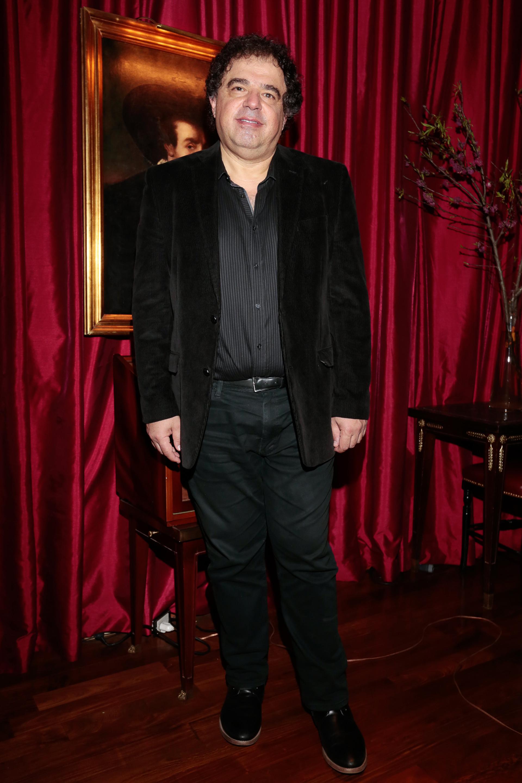 Mariano Suez, director de Film Suez