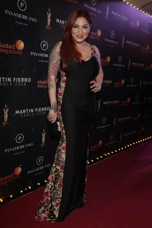 Lourdes Fernández