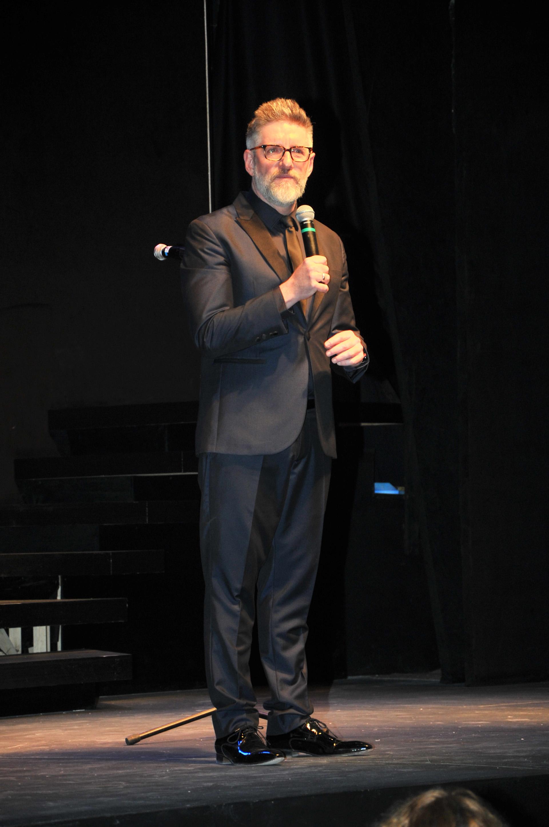 Luis Novaresio