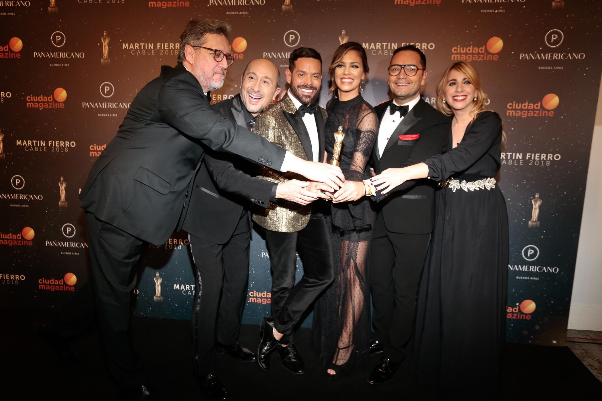 Otro año de consagración a La Jaula de la moda (Ciudad Magazine)