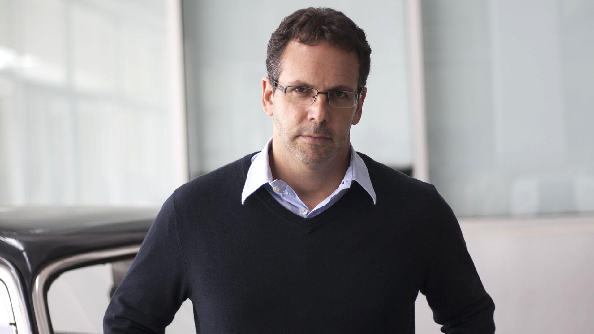 Guido Sandleris, nuevo presidente del BCRA. (EFE)