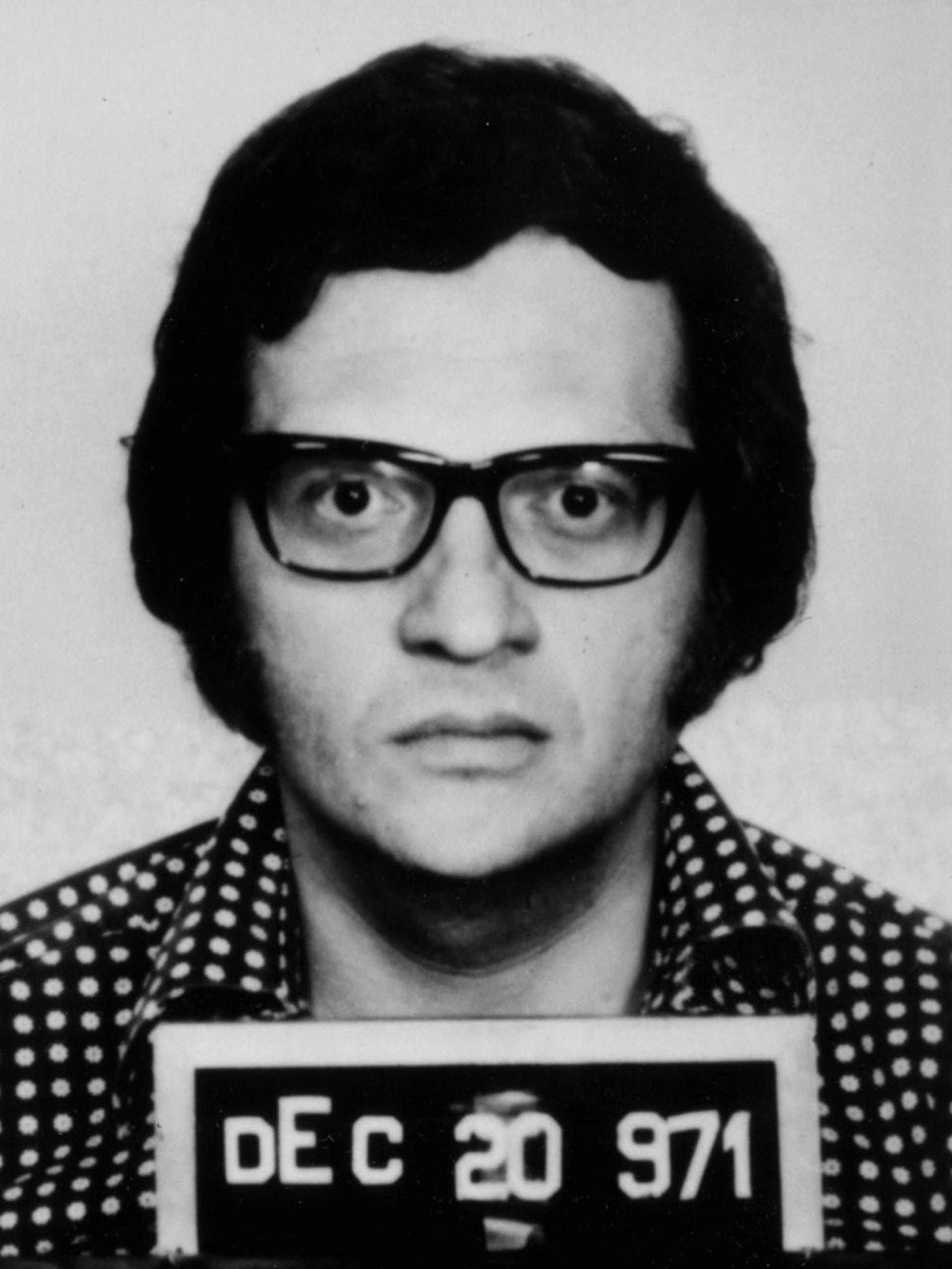 Larry King fue arrestado por robarle dinero a un socio (Uso de dominio publico)