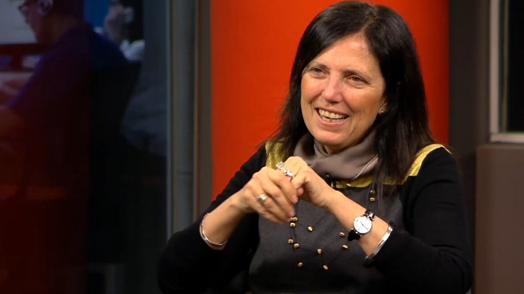 Entrevista a Claudia Pineiro (3)