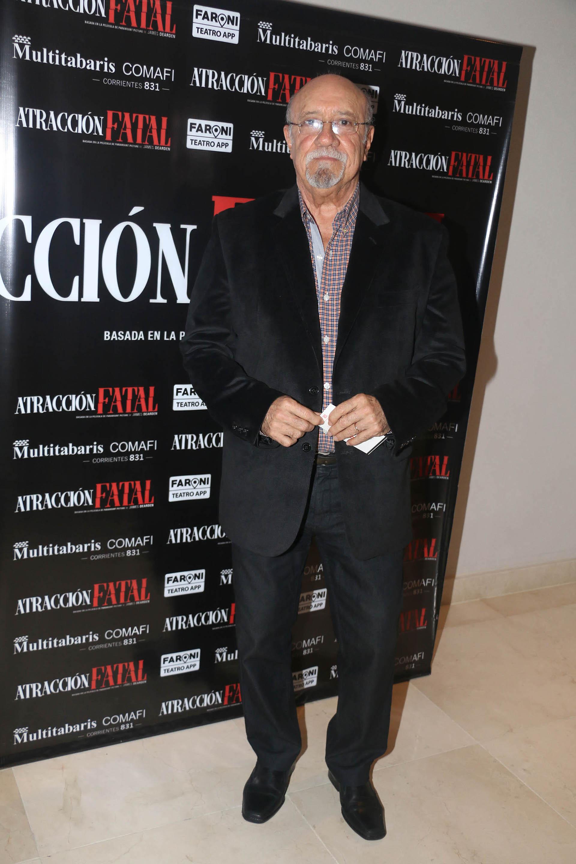 Osvaldo Santoro