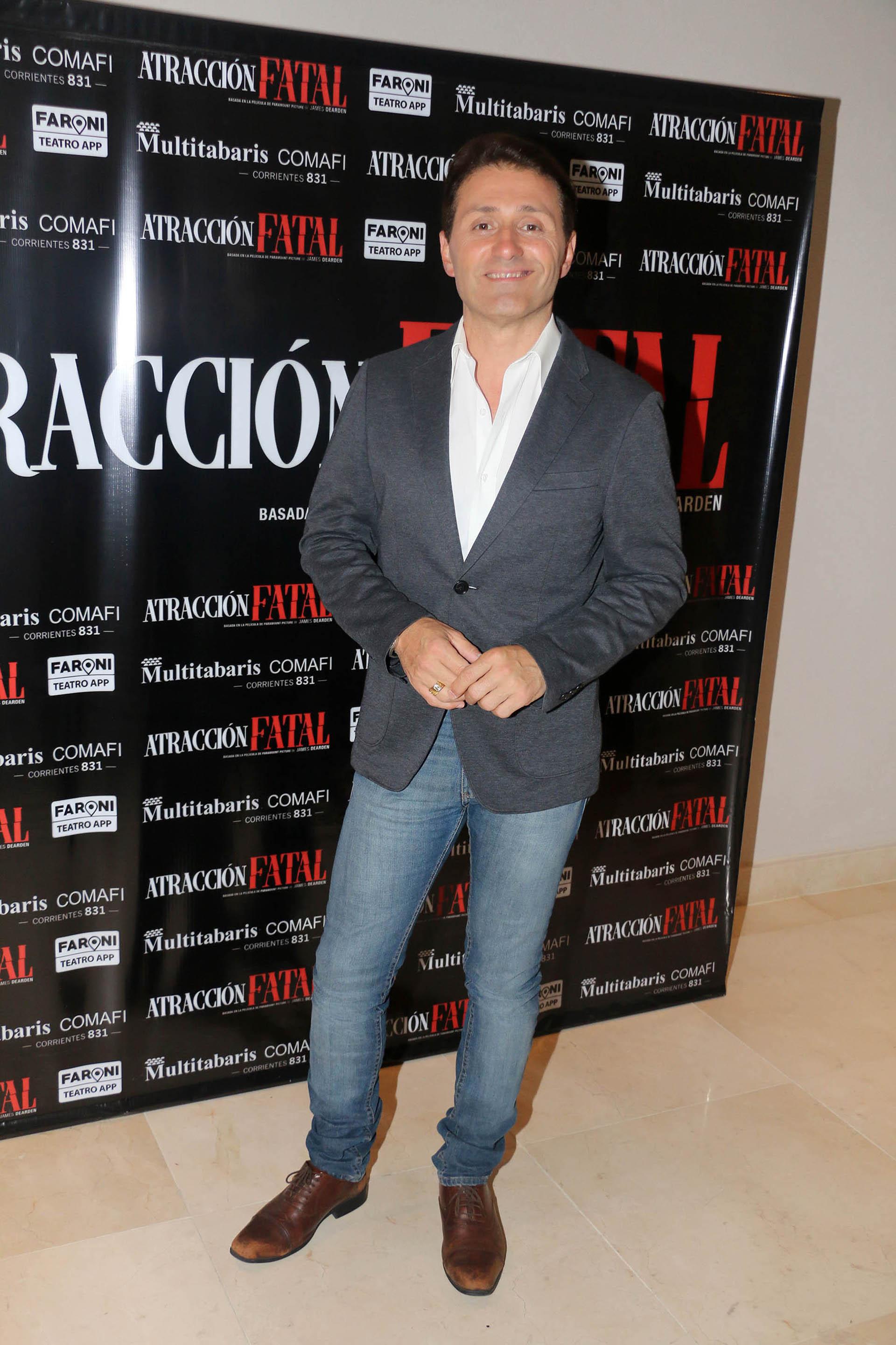 Daniel Gómez Rinaldi