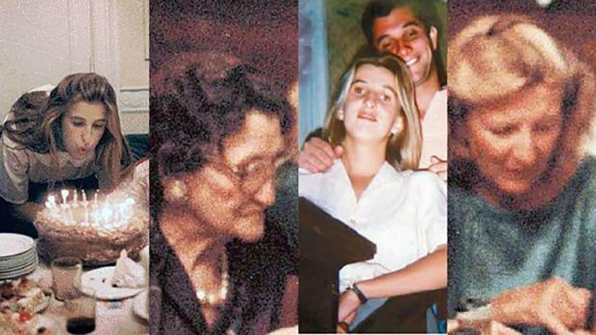 Suegra, esposa e hijas: las víctimas del femicida.