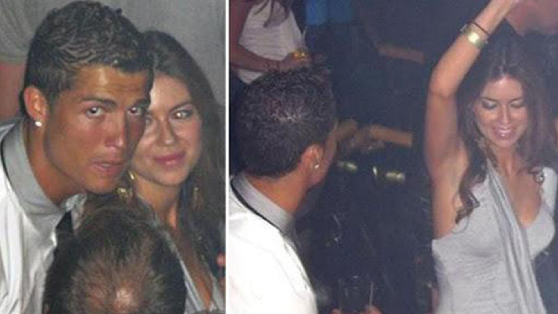 Cristiano Ronaldo Con Prostitutas Prostitutas Madres Militares