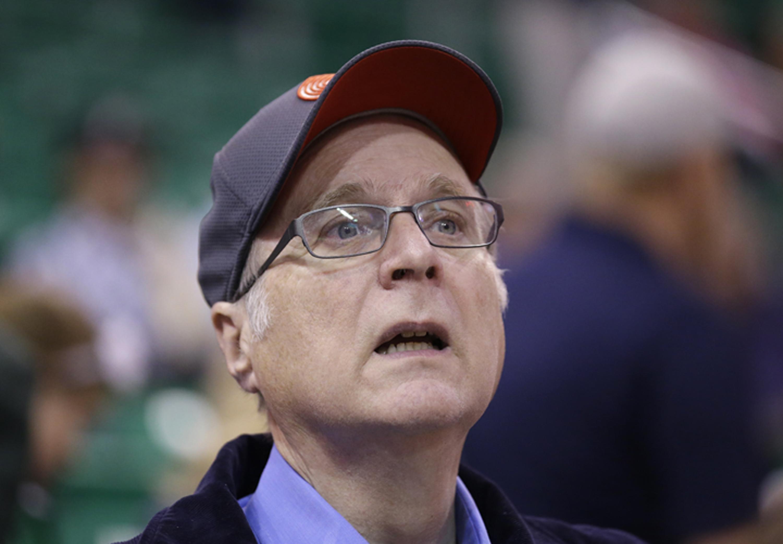 Paul Allenera propietario de dos equipos deportivos profesionales. (AP /Rick Bowmer, archivo)