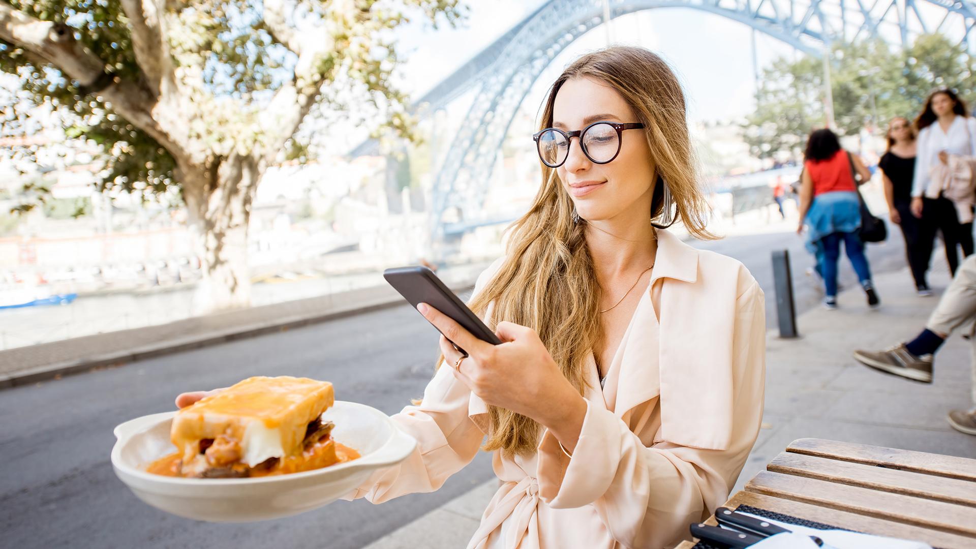 """El boom de las cuentas """"foodie"""": recetas saludables y consejos de nutrición que revolucionaron las redes sociales con miles de seguidores"""