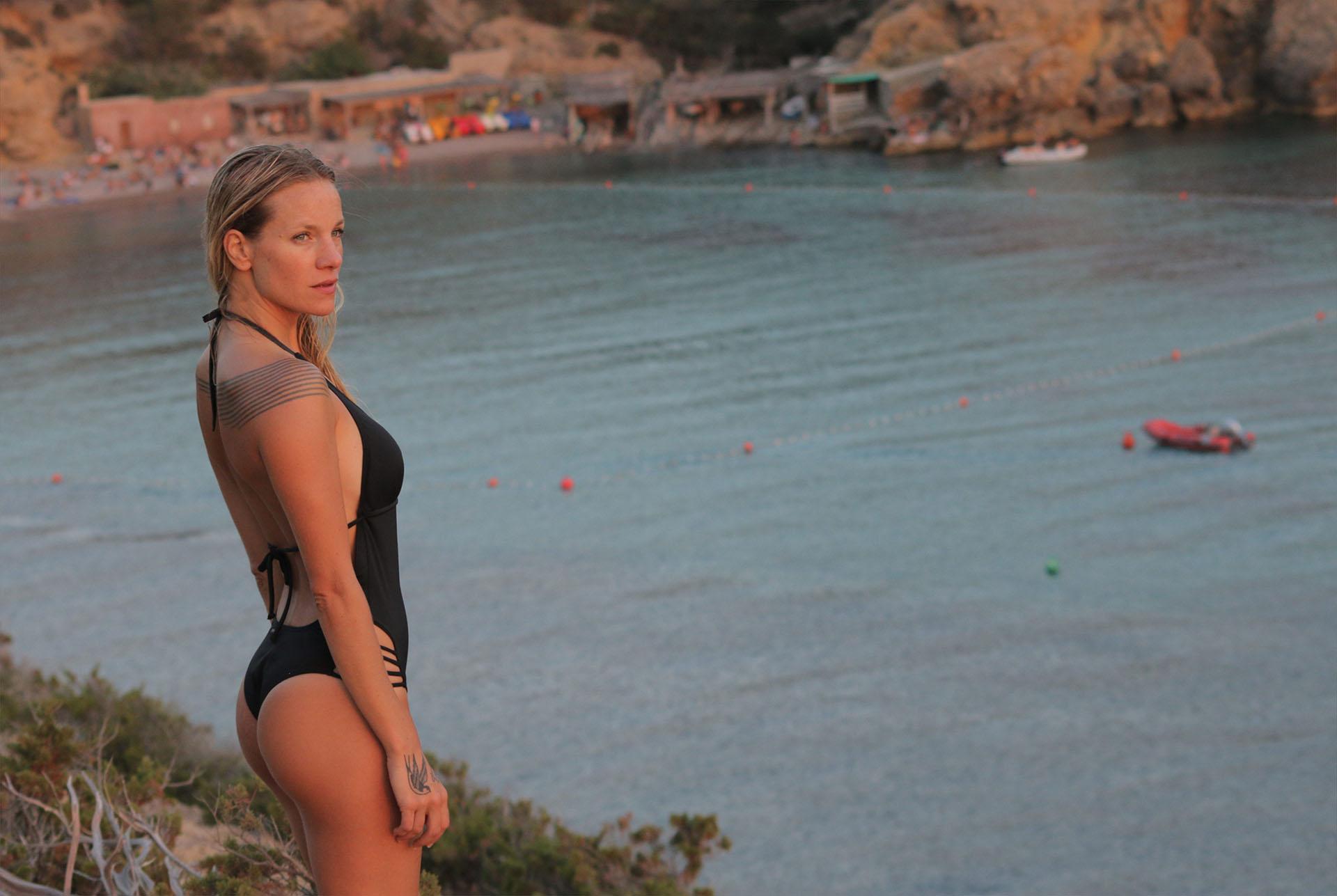 Trabajo y placer en Ibiza