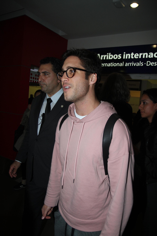 """Según contó Marcelo Tinelli en su cuenta de Twitter, quiere que el actor esté presente en """"ShowMatch"""""""