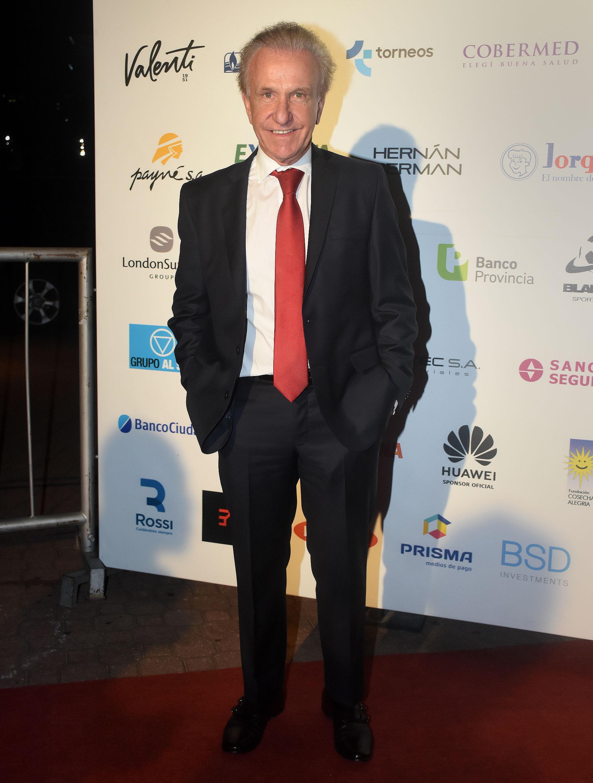 El ex juez Alberto Piotti