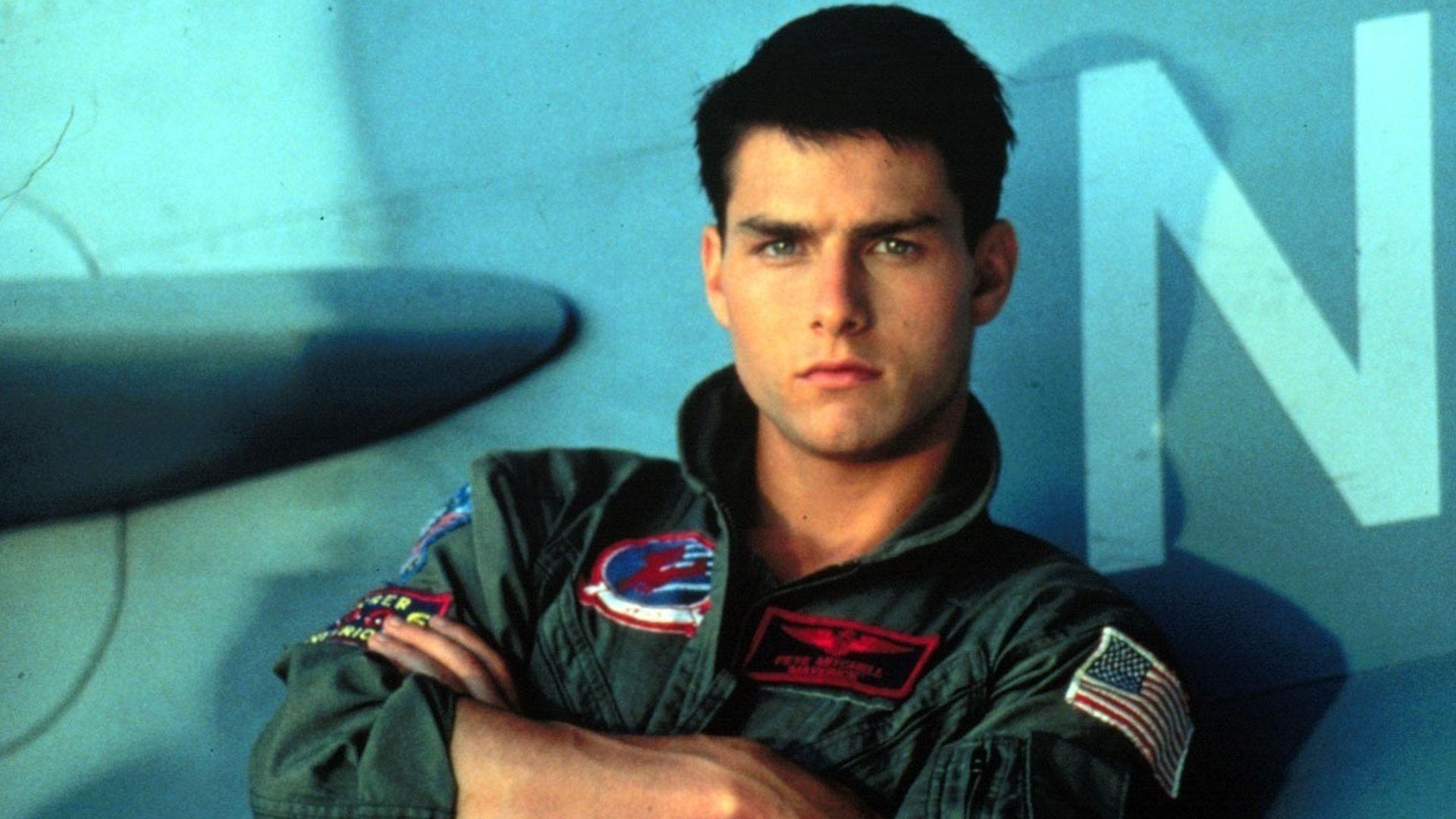 Su papel de Maverick lo ubicó en la lista de los actores más sexies de Hollywood (Grosby Group)