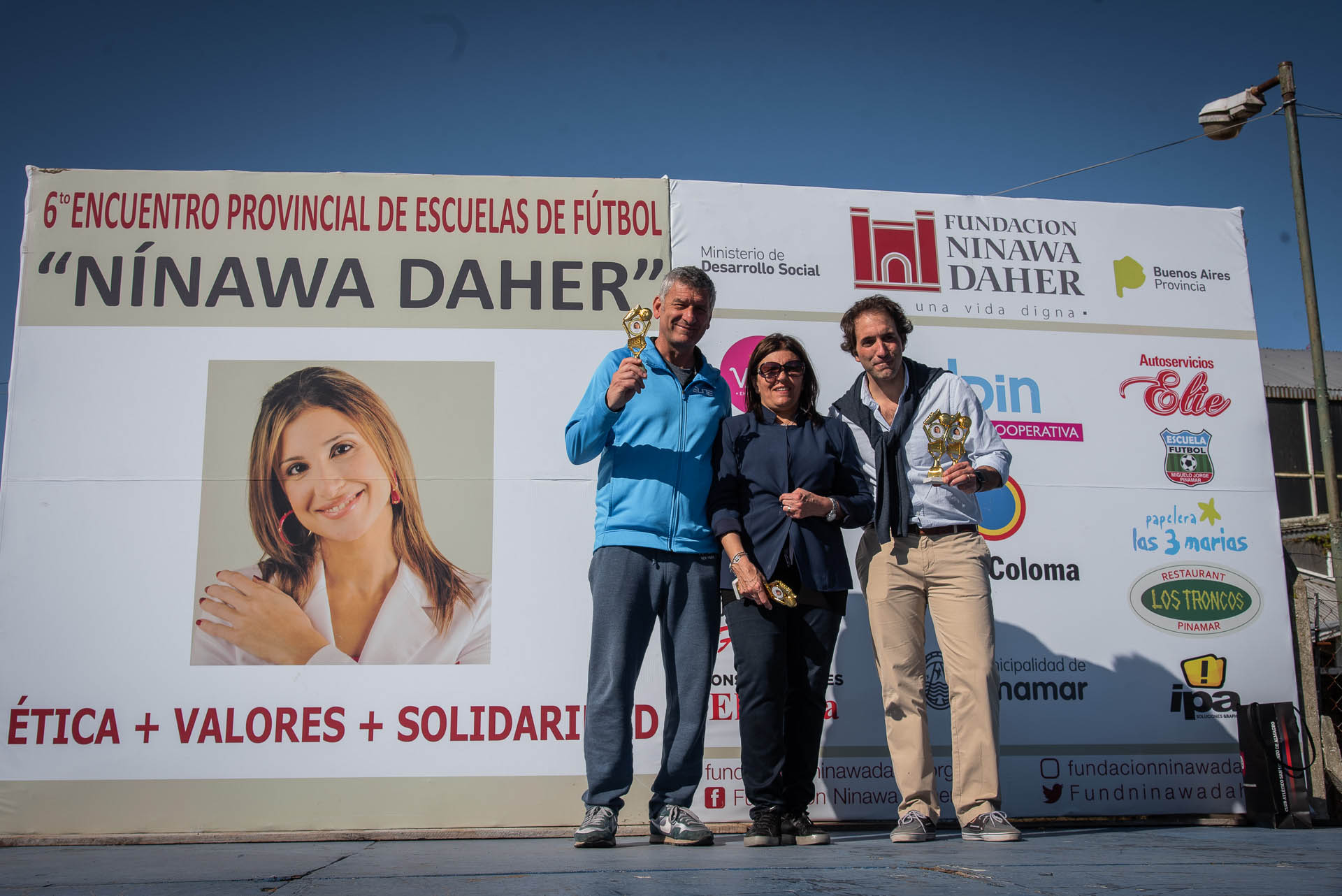 (Fundación Nínawa Daher)