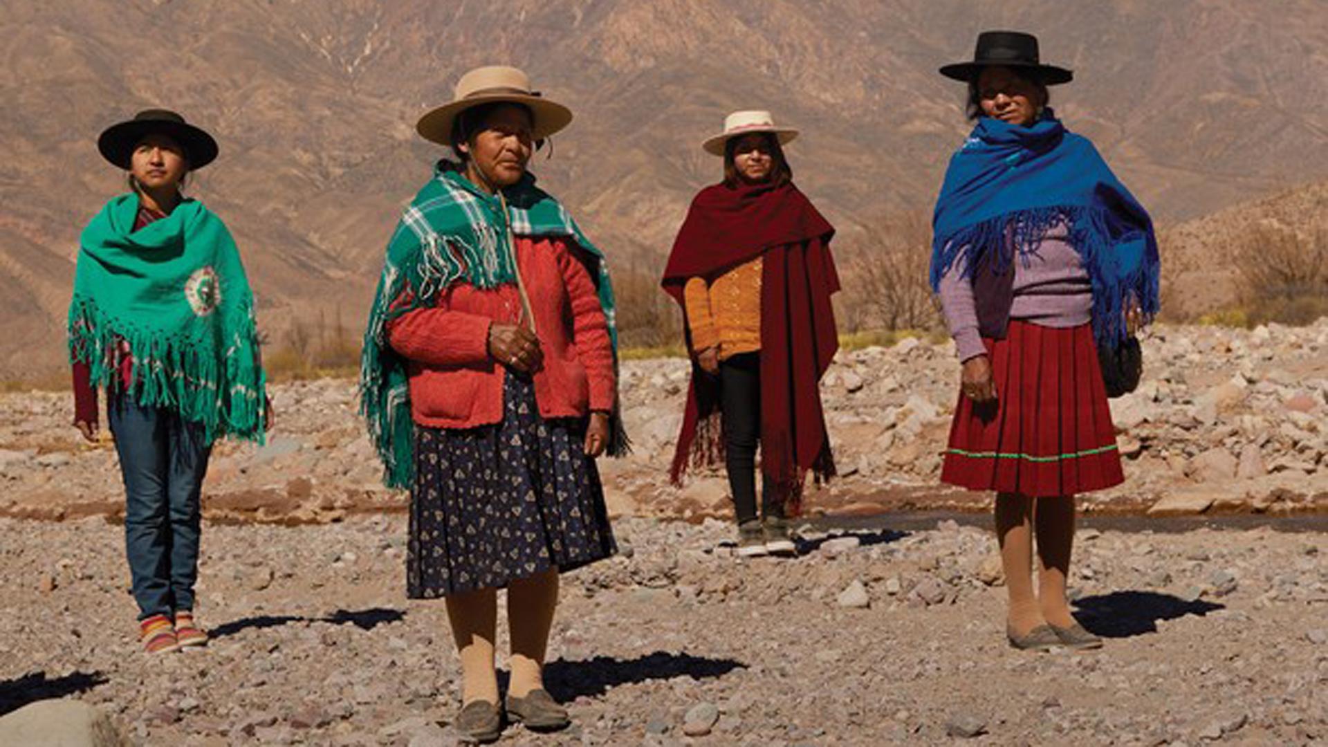 La población de mujeres escogida por Arrossi y equipo para el trabajo de campo científico fue la provincia de Jujuy, por ser en ese momento -el proyecto se realizó entre 2012 y 2014- una de las provincias con mayor mortalidad por cáncer cervicouterino del país