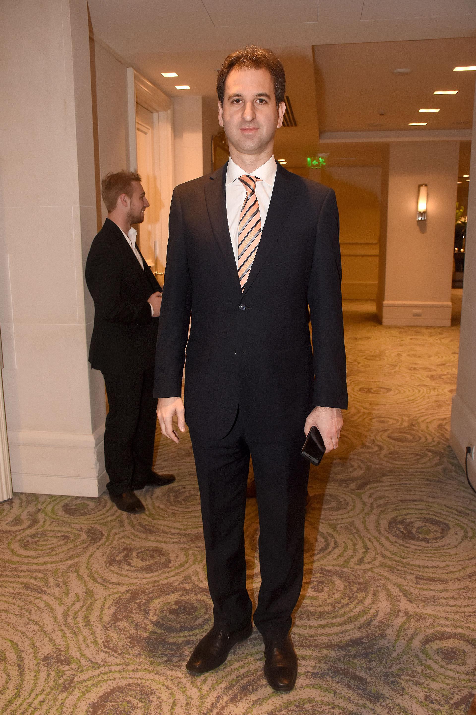 Victor Garelik, director ejecutivo de la DAIA
