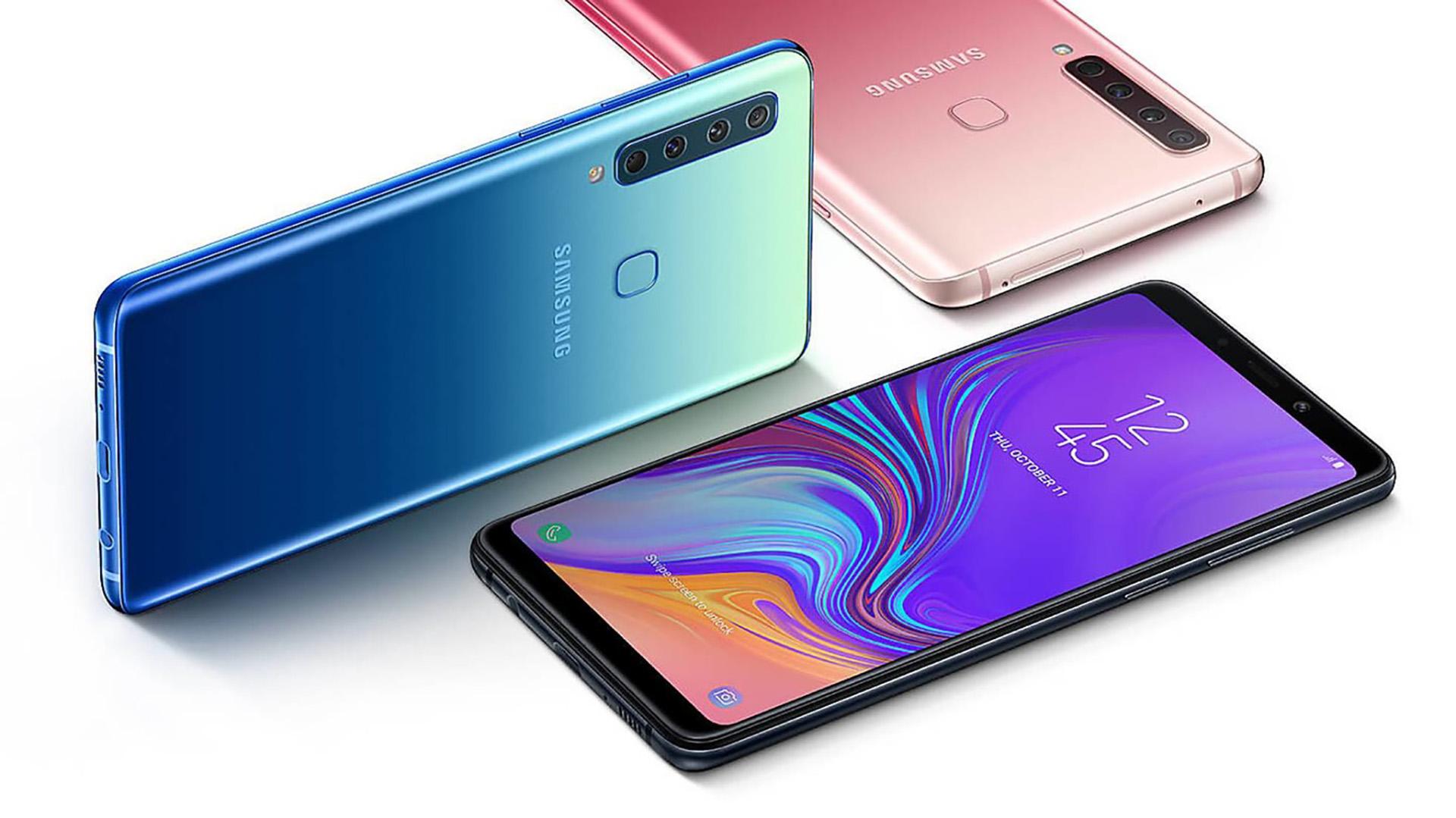 El teléfono saldrá a la venta en noviembre y se ofrecerá en tres colores.