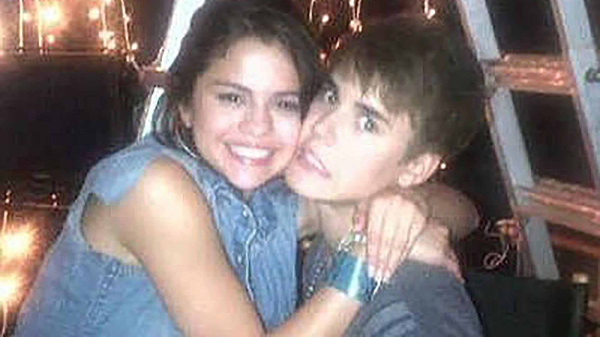 A Selena le preocupaba el comportamiento de su ex novio (Foto: Especial)