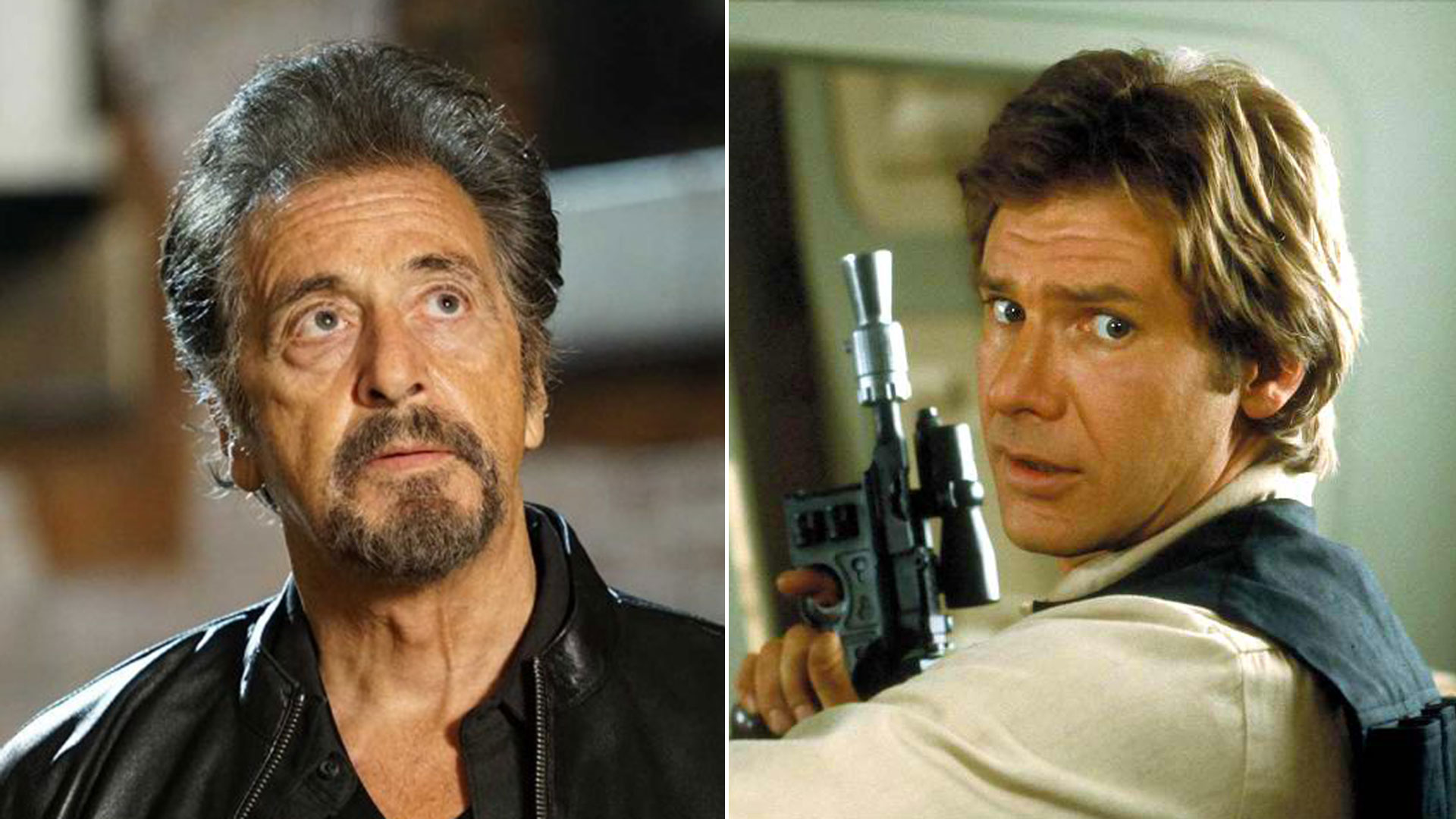 Al Pacino han solo..