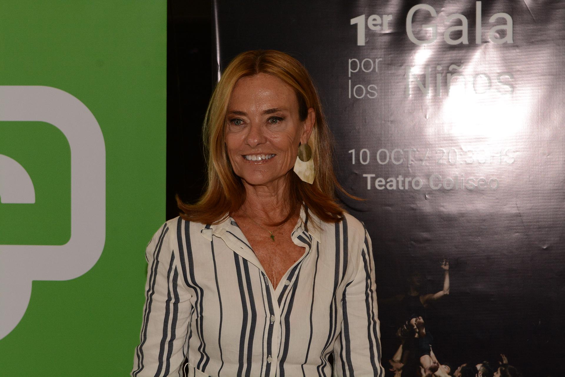 María Eugenia Laprida